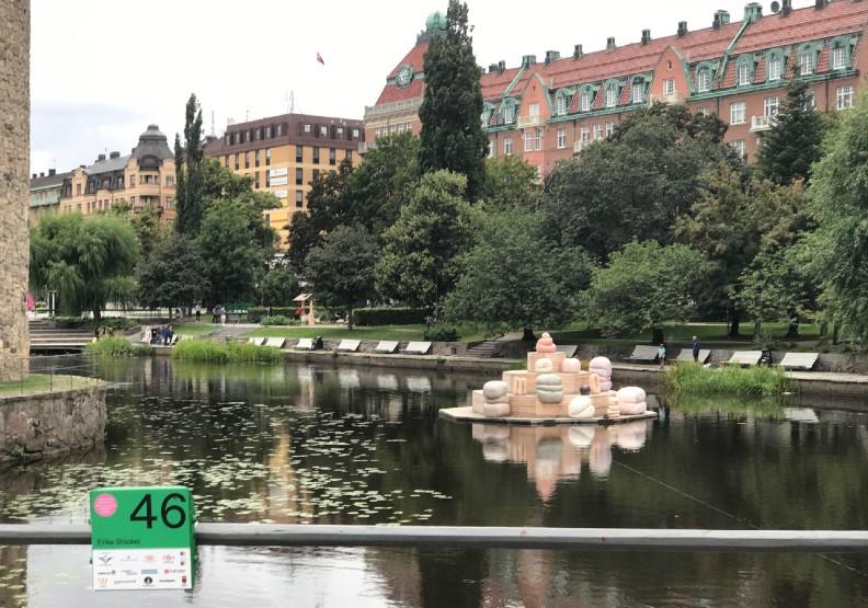 瑞典的製鞋小鎮,怎麼靠藝術策展吸引觀光客?
