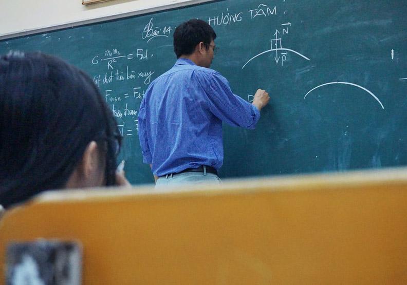 許多素養要培養的能力,老師是教導不了也沒能力去教的。圖片來自unsplash