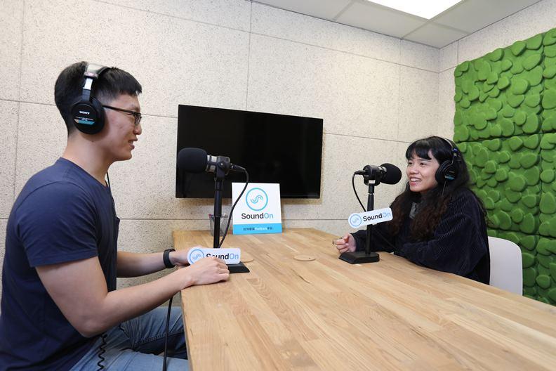 Podcast是值得投入的數位媒體產業新藍海。