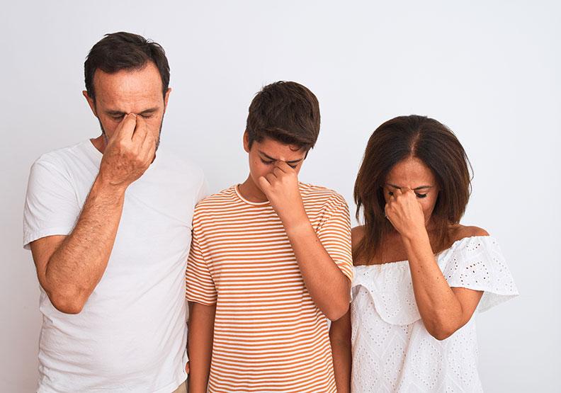 降低對孩子與丈夫的期待,「適度放手」是家庭關係緊張的解藥