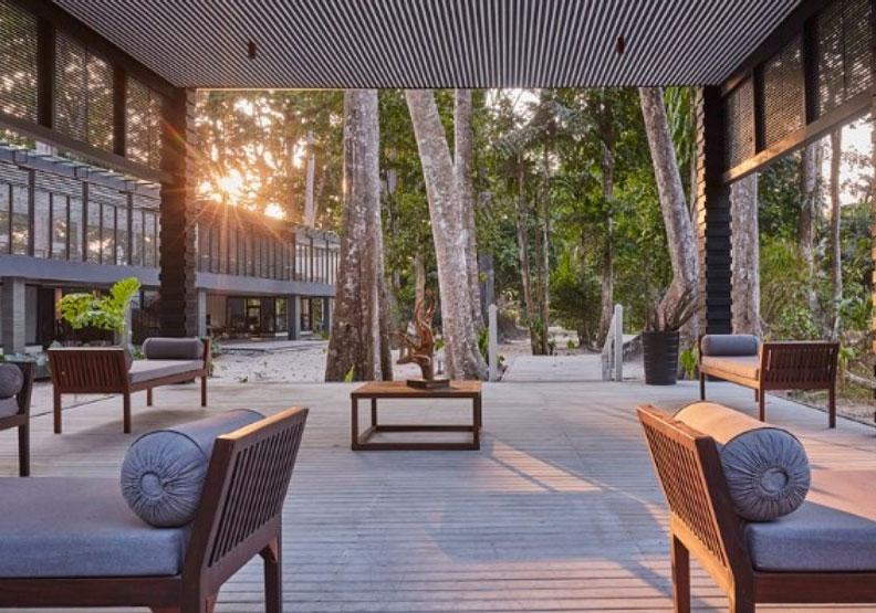 來看這九間分布全球的旅館,如何兼顧環保永續和頂級體驗?