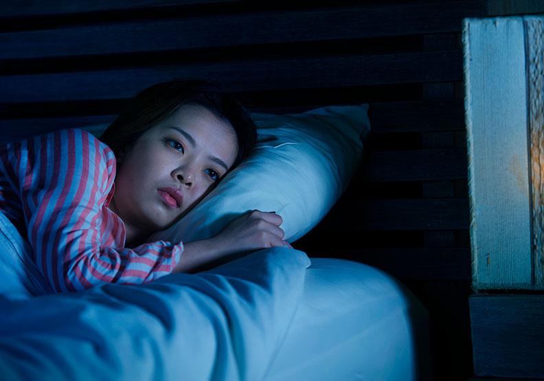 睡不好恐讓自律神經失調、失智症上身!4技巧有效提高睡眠品質