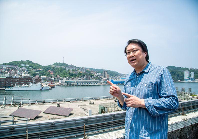 基隆市長林右昌:台灣還需要分直轄市跟其他縣市嗎?