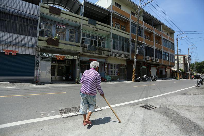 台灣地方改制走過第一個十年,城鄉差距有愈拉愈開的跡象。