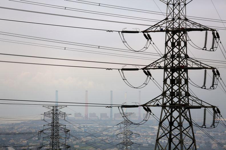 難解的空氣汙染,是中部民眾的長年抱怨。