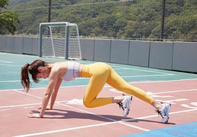 變換運動菜單克服停滯期!韓國人氣教練的「333腹肌運動」