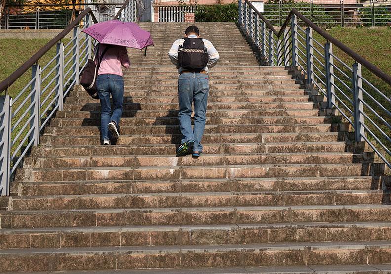 上了年紀,別陷入體力節節衰退的惡循環!