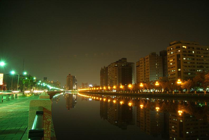 台南是國際知名的文化古都。
