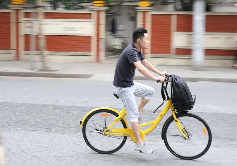 騎單車上下班,丹麥研究:減重效果和上健身房差不多
