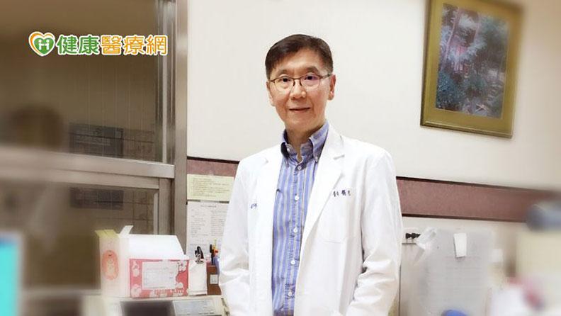 臺安醫院進化總院婦產科主治醫師唐定太。