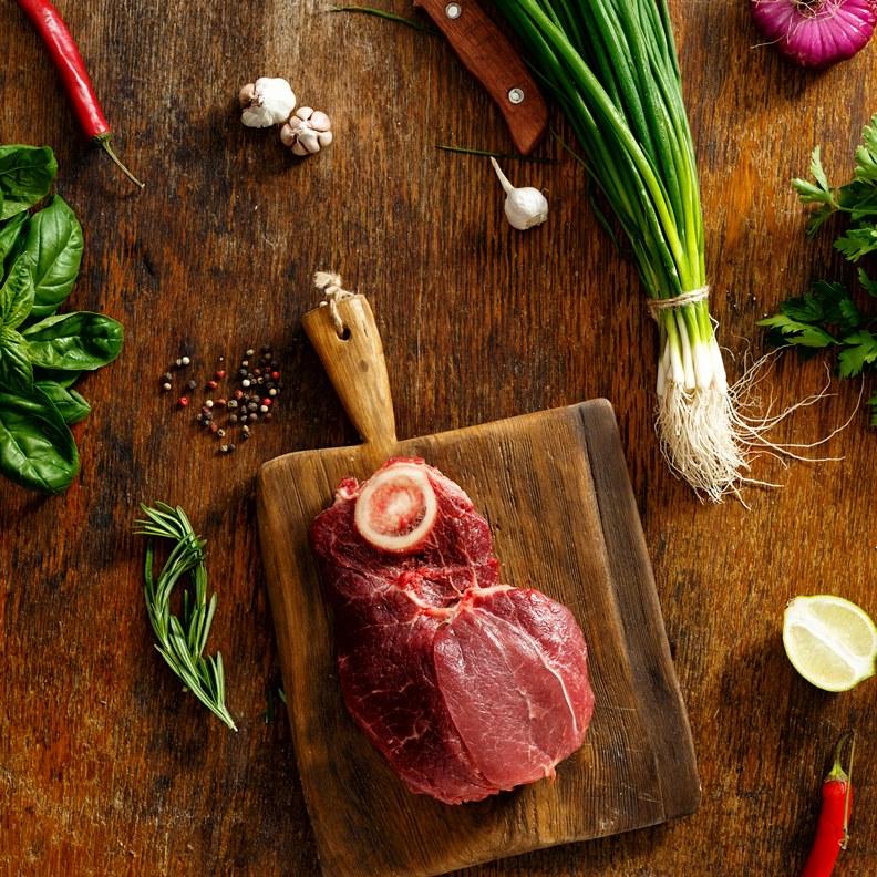 先想好想煮的菜色,就能在週末預先買好3~4天的食材。