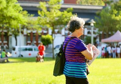 老年人需要補充較大量維生素D嗎?