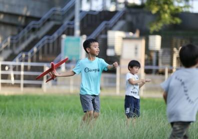 孩子常親近大自然,澳研究:有助身心健康發展