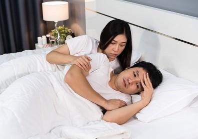 40歲以上小心因攝護腺問題導致不舉!中醫:勃起功能障礙並非不治之症