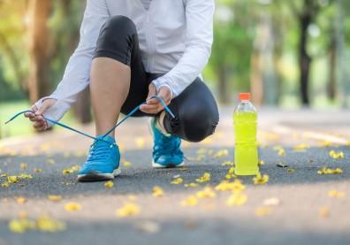 能量飲料不只能提神,營養師:這時候喝還能消除肌肉疲勞