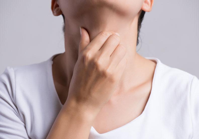 甲狀腺亢進讓她心悸、手抖...醫:控制不當可能引起急性併發症