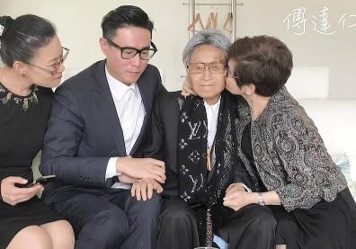 傅達仁安樂善終/安樂死為何在台灣尚無法通過?