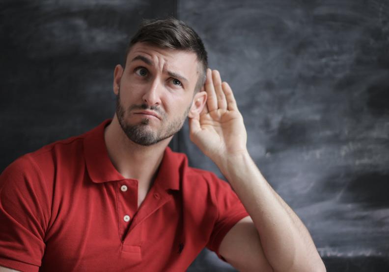 老闆想聽的不是你的藉口,是你的解決方案。圖片來源Pexels