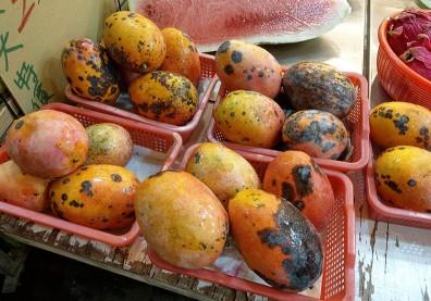 吃芒果讓皮膚好癢還引發蕁麻疹!原來是「太甜了」