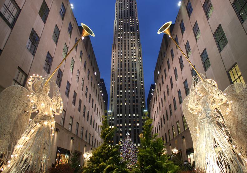繁華之都紐約的城市魅力,來自外來移民的多元文化!