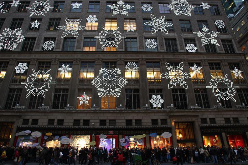 紐約豐富的藝術能量,為城市注入強烈生命力。