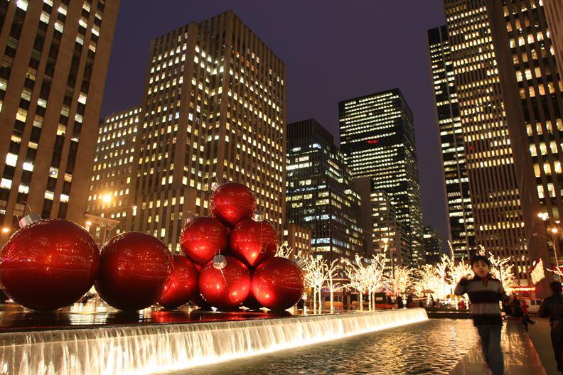 大量接納外來移民,並且包容其展現母國文化,成為紐約獨樹一格的城市魅力。