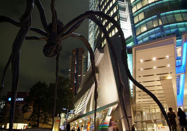 融合全球化和原真性,讓東京的夜晚更具吸引力