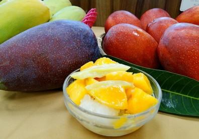 芒果酸甜爽口、營養價值高,別再誤會它「有毒」!