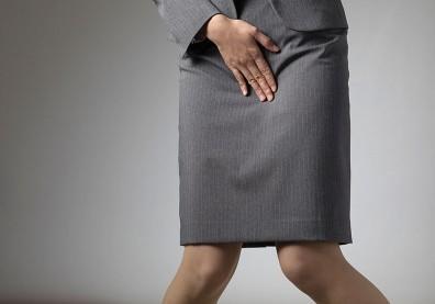 勤做凱格爾運動也無效...漏尿影響生活,婦產科醫師來解救