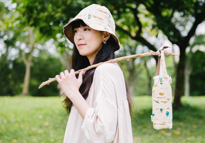 企業做環保很費事?這三家台灣品牌發起「無痛」綠色行動!