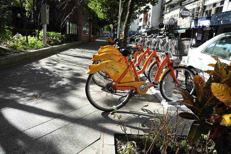 處於同一生活圈的雙北,未來的城市共享單車系統能否共存共融?