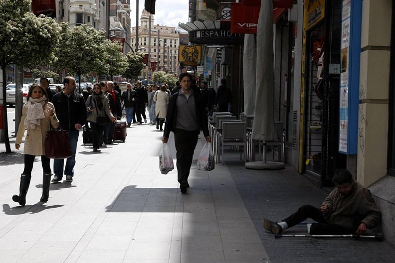 「高薪稅」能解決城市貧富差距擴大的危機嗎?