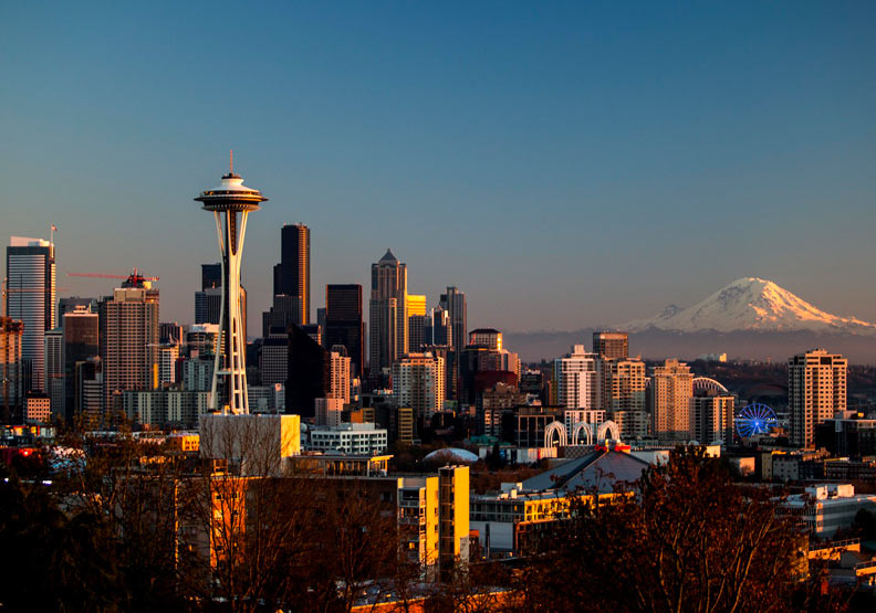 疫情中救災,西雅圖對大企業開徵「高薪稅」!