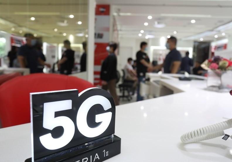 5G不光是比快,還會帶動 O2O 智慧展演風潮!