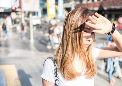 戶外活動不防曬 丹麥研究:小心大腦認知功能受損
