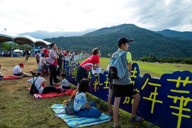 到台東追熱氣球,已被許多人列入人生願望清單。