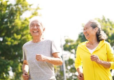 健康生活方式的組合 可能會大幅減少阿茲海默症罹病風險