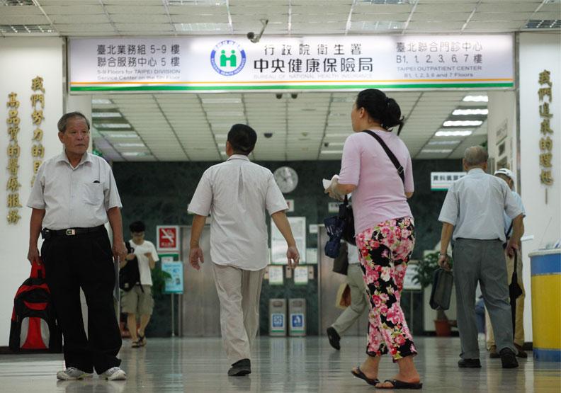 擁有健保的台灣醫療環境,是印尼民眾難以想像的便利與友善。遠見資料照。