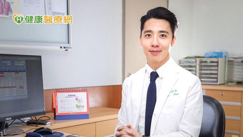 林口長庚醫院新陳代謝科主治醫師蔡松昇。