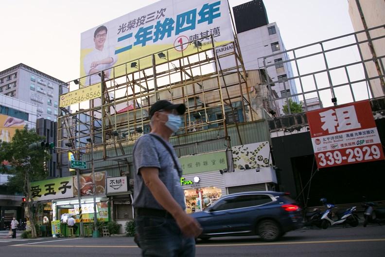 民進黨的陳其邁,是目前廣被看好的候選人。