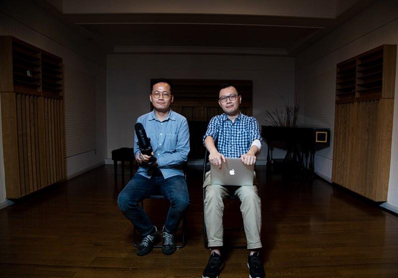 兩位大叔聊古典樂,為何能在3個月吸引8萬人收聽?
