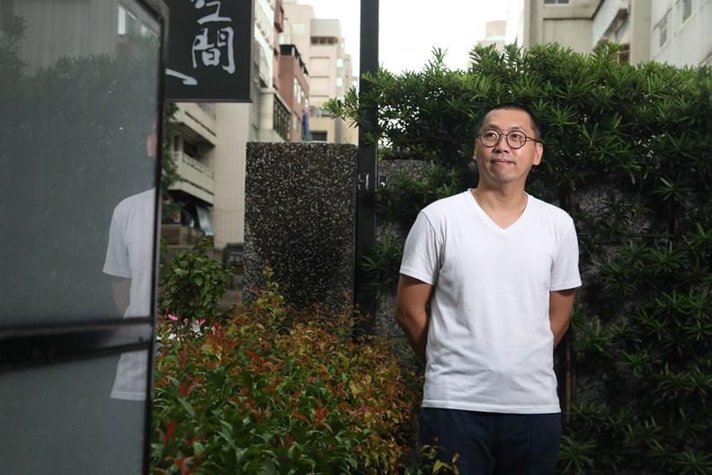 何培鈞希望幫助台灣青年,從地方走向亞洲。