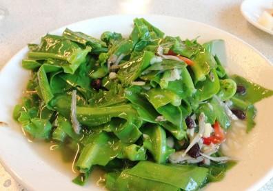 預防高血壓與糖尿病!健康好食材「山蘇」怎麼挑?