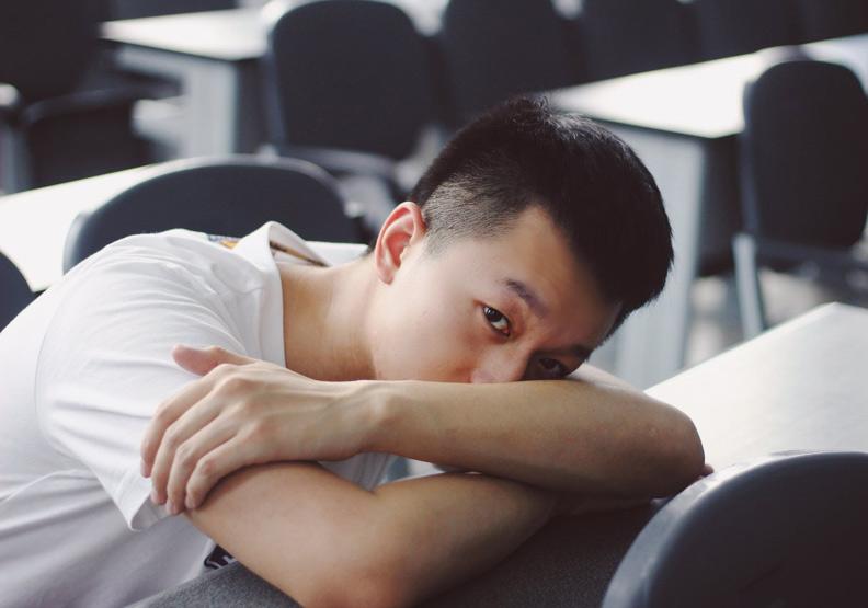青少年教養一直是父母頭痛的難題。圖片來自unsplash