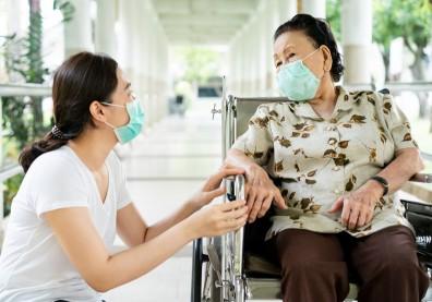 美國阿茲海默症協會就新冠病毒對大腦影響進行研究