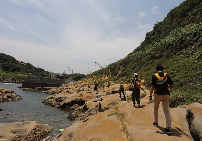 不求爆量遊客,和平島希望成為台灣最有深度、也最具永續感的地質公園。