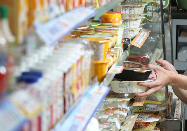 控管熱量、增肌減脂怎麼吃?營養師解析便利商店健康餐