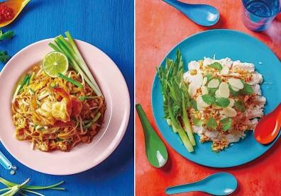 在家也能做泰國菜!3道開胃又下飯的經典料理快速上桌