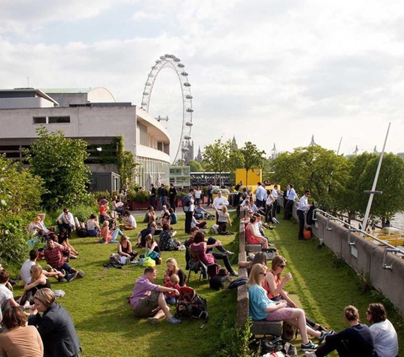 發展至今,Open House 旋風已席捲40多個國際城市。(圖片來源:Open House London)