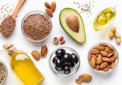 脂肪不足不利於健康!如何吃出你的超級免疫力?